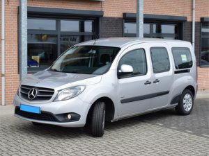 Mercedes-Benz Citan XL