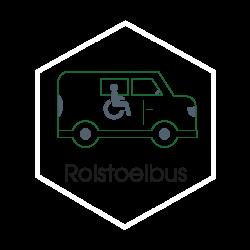 rolstoelbus