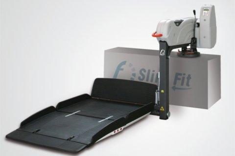 rolstoellift fiorella f360 xt