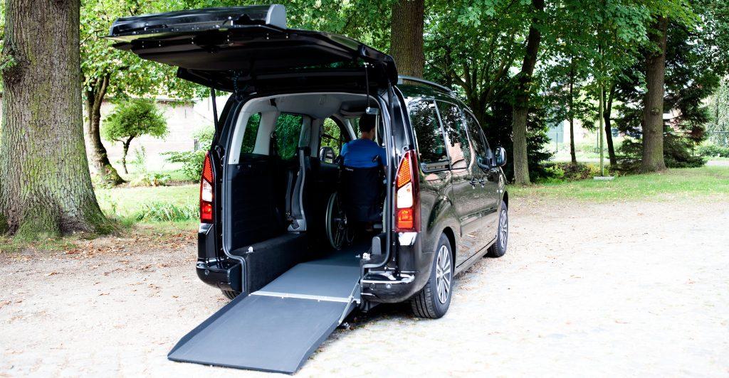 tripod mobility wav kits