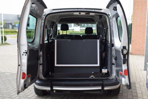 Mercedes-Benz Citan XL