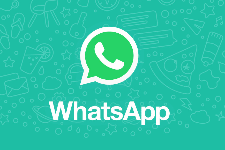 We are using WhatsApp for Sales & Support!