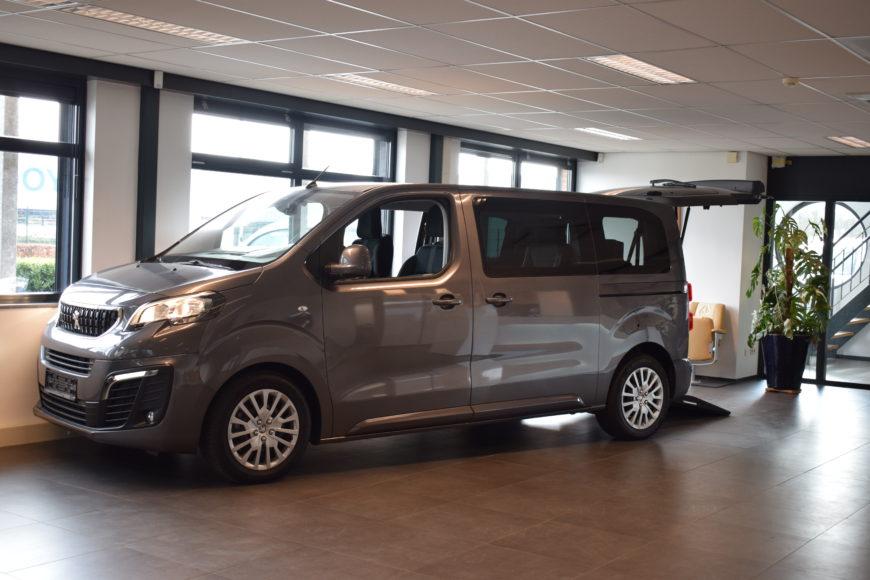 Occasion: Peugeot Traveller L2-LF