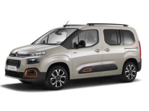Tegel Citroen Berlingo M