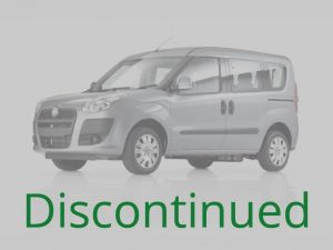 Discontinued-Doblo