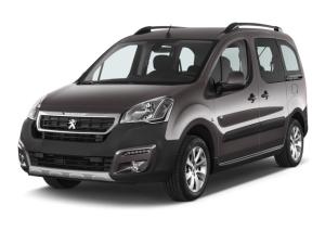 Tegel Peugeot Partner Tepee
