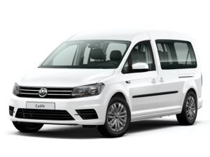 Tegel Volkswagen VW Caddy Maxi